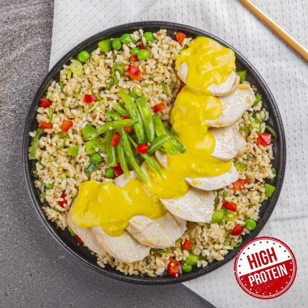 Yellow-Curry-chicken-