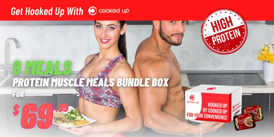Muscle Meal Deals