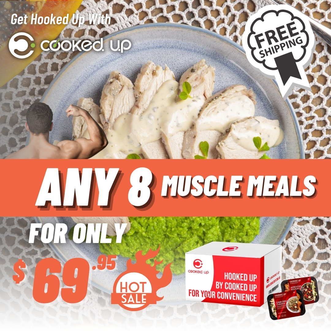 muscle meals chef made