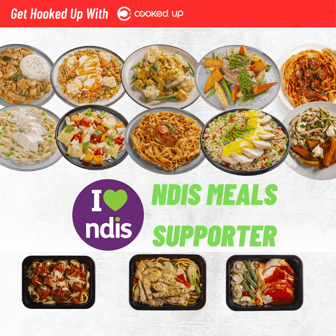 ndis ready made meals