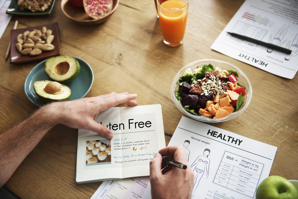 Gluten-Free Lunch Ideas That Will Fill You Up