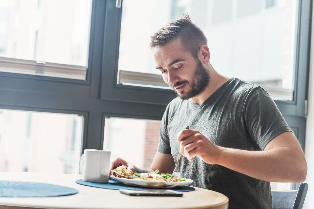 understanding the benefits of ready made meals